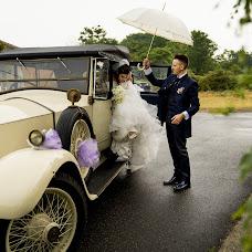 Wedding photographer Micaela Segato (segato). Photo of 28.07.2018
