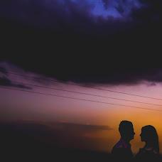 Wedding photographer Wallysson Ferrari (wallyssonferrar). Photo of 08.05.2018