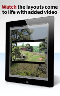 Model Rail Magazine - náhled