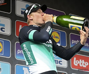 Ackermann, Ewan, Merlier en andere sprinters strijden zaterdag in Brussels Cycling Classic
