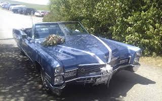 Cadillac Deville Rent Aargau