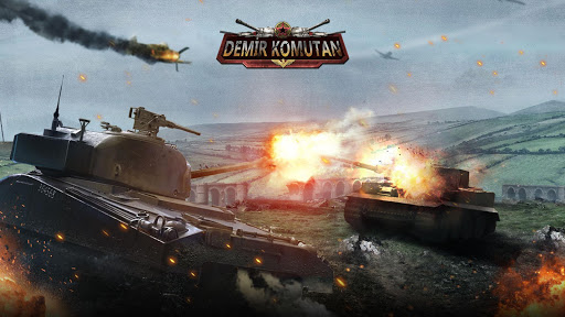 Demir Komutan screenshot 12