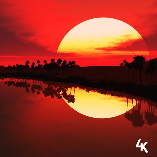 Nature Wallpaper (4k) (app)