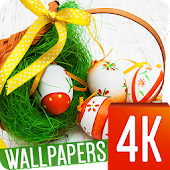 Easter wallpapers 4k