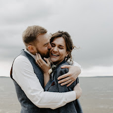 Wedding photographer Anna Gribcova (AnnaGribtsova). Photo of 27.06.2018