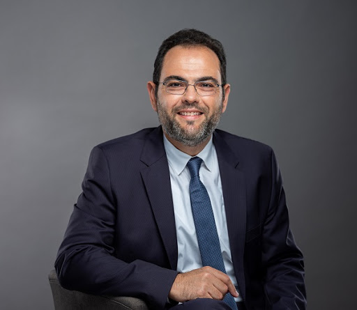 Mohamed Mikou, Chief Operating Officer & CMO - Middle East & Africa, Microsoft.