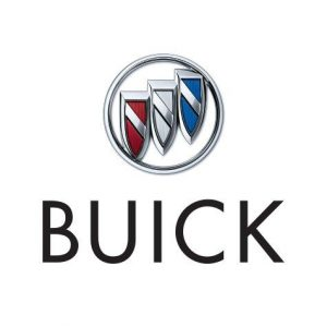 Android Auto Compatible car featuring Buick Logo