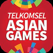 Telkomsel Asian Games