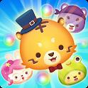 Puchi Puchi Pop: Puzzle Game icon
