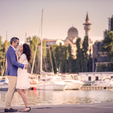 Wedding photographer Iulian Besliu (IulianBesliu). Photo of 09.10.2016