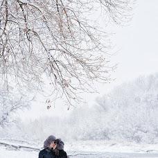 Wedding photographer Katya Firsova (beauteshot). Photo of 29.01.2016