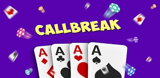 Call Break Multiplayer captures d'écran