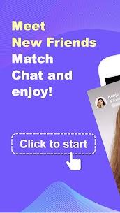 Wink Plus-Fun video chat 1