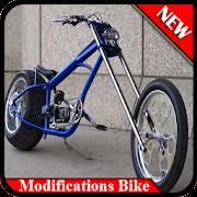 Modifications Bike