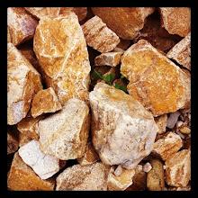 Photo: Cool rocks #intercer #rocks - via Instagram, http://instagr.am/p/LdqEcEpfgK/