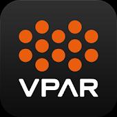 VPAR: Golf GPS & Leaderboards