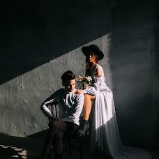 Wedding photographer Tatyana Ravilova (tayaS). Photo of 03.05.2017