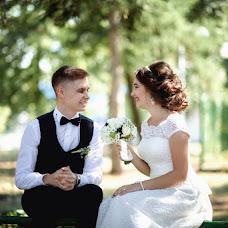 Wedding photographer Ilya Makarov (Makaroff). Photo of 12.09.2016