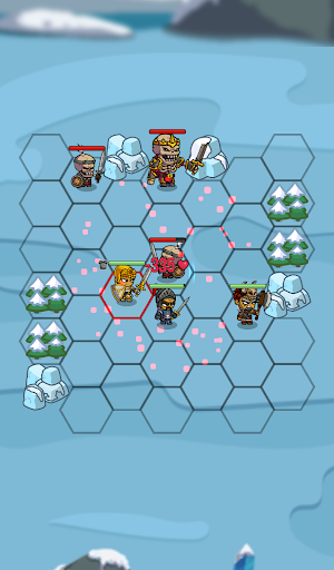 Five Heroes: The King's War modavailable screenshots 20