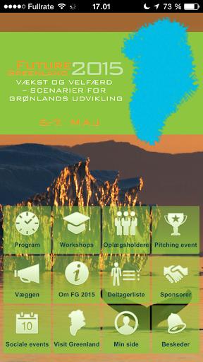 Future Greenland 2015 - GL