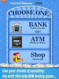 Kids ATM Simulator Learning - náhled