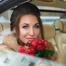 Wedding photographer Nikolay Pilat (pilat). Photo of 17.10.2017