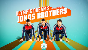 Olympic Dreams Featuring Jonas Brothers thumbnail