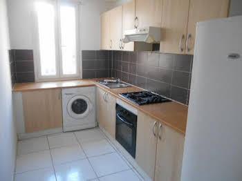 Appartement 3 pièces 36,15 m2