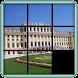 写真のスライドパズル