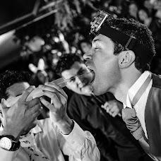 Photographe de mariage Jorge Pastrana (jorgepastrana). Photo du 17.07.2014