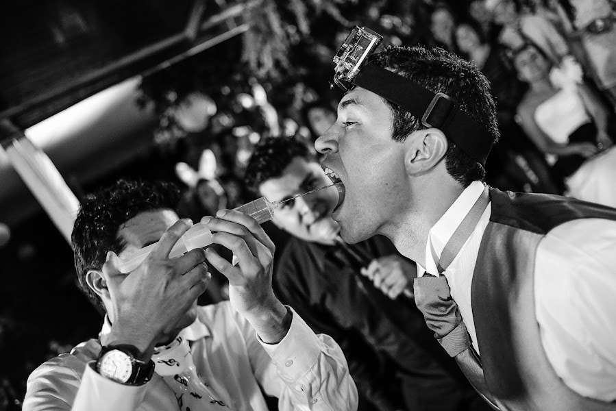 Wedding photographer Jorge Pastrana (jorgepastrana). Photo of 17.07.2014