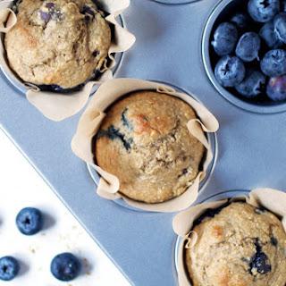Gluten Free Sugar Free Blueberry Muffin Recipes.