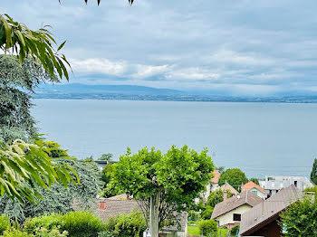 terrain à Evian-les-Bains (74)