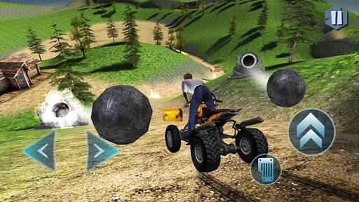 Crash Wheels 3D 1.1 screenshots 1