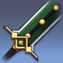 【攻撃】闘争の剣