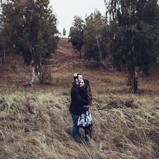 Wedding photographer Polina Bronz (polinabronze). Photo of 12.02.2016