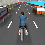 Moto Traffic Racer Icon