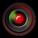 Gravador de Vídeo Oculto icon