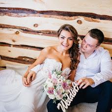 Wedding photographer Vladislav Cherneckiy (mister47). Photo of 18.10.2016