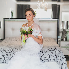Wedding photographer Ekaterina Chibelyaeva (Chibelek). Photo of 15.06.2015