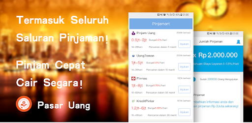Keuangan Plus Apps (apk) baixar gratuito para Android/PC/Windows screenshot