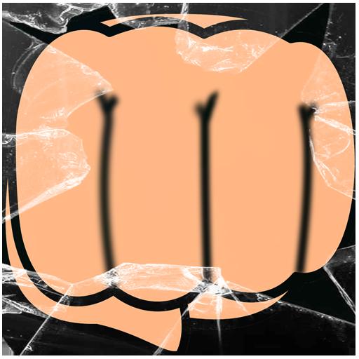 Screen Crash Prank 漫畫 App LOGO-硬是要APP