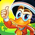 Disco Ducks v1.15.0 Mod Coins + Lives + VIP