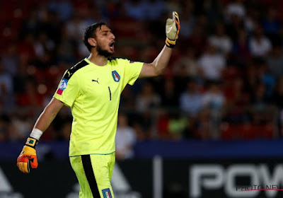 🎥 Flater Donnarumma helpt Sampdoria en Dennis Praet aan overwinning