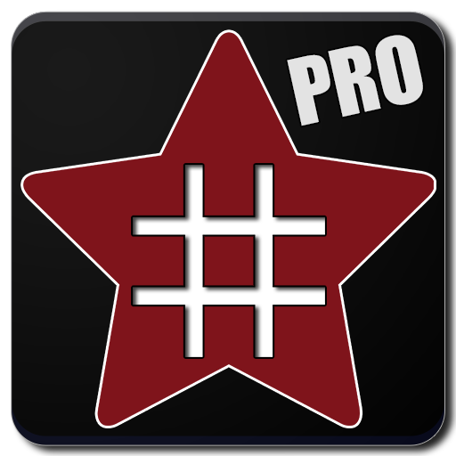 HashTags For Followers (PRO)