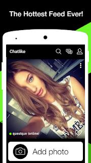 Chatlike screenshot 00