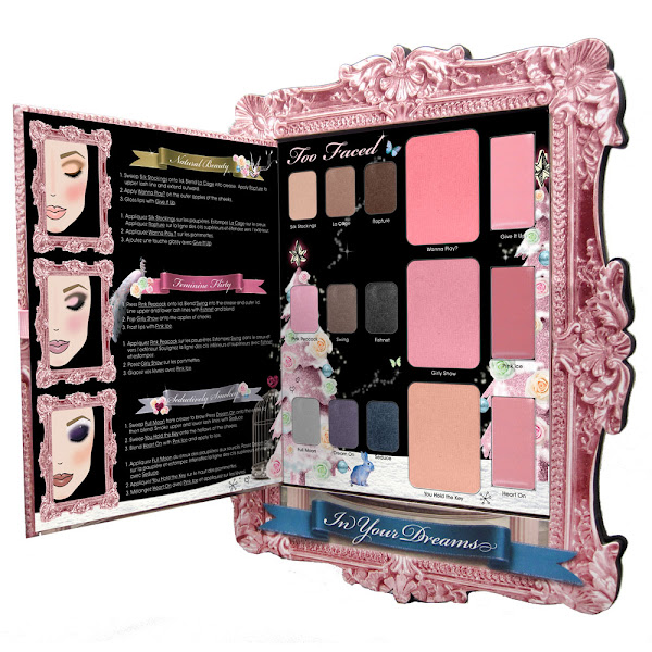Photo: In Your Dreams Makeup Collection: http://bit.ly/rahl5f