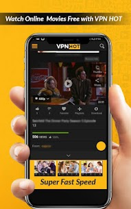 Super Fast Hot VPn For Pc ( Windows And Mac – Free Download ) 7