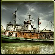 Лодка Стелс Снайпер