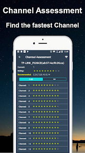 WiFi Router Master - WiFi Analyzer & Speed Test Screenshot